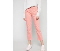 Jeans 'Edie' Koralle