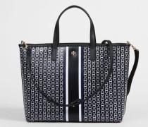 Shopper 'Gemini' Schwarz/Multi