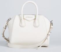 Tasche 'Antigona Mini' Weiß - Leder