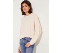 Oversize Pullover Rosé