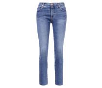 Jeans 'The Prima' Mittelblau