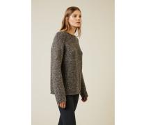 Cashmere Pullover 'Naxos' Multi