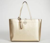 Shopper 'McGraw Tote' Gold