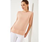 Cashmere-Pullover 'Carolin' Rosé