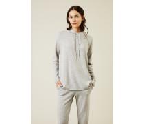 Cashmere Pullover 'Campana' Grau
