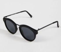 Sonnenbrille 'Hypnotize' Schwarz