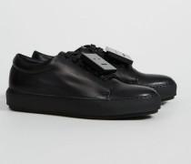 Sneaker 'Adriana' Schwarz - Leder