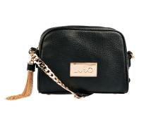 Camera Bag Minorca in Schwarz