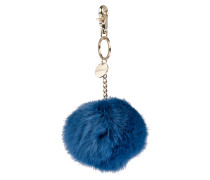 Schlüsselanhänger XELDA in Blau