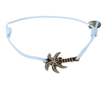 Armband Miami in Hellblau