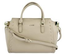 Handtasche Belvis in Offwhite