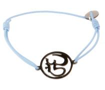 Armband OM Hellblau