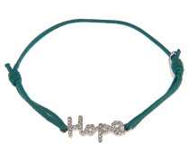 Armband Hope in Grün