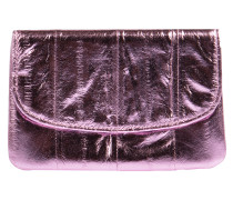 Portemonnaie in Rosa Metallic