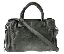 Handtasche Leguan in Grün