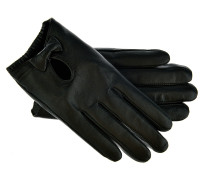 Handschuhe Freya in Schwarz