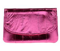 Portemonnaie in Pink Metallic