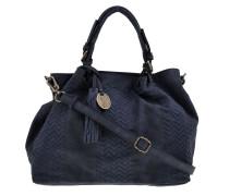 Handtasche Becky in Dunkelblau