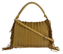 Handtasche VASIA in Ocra