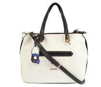 Handtasche Samo in Weiß