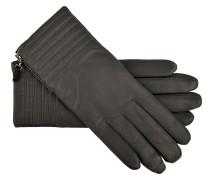 Handschuhe Cosmopolitan in Grau