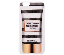 iPhone 6 Case Don´t need no Beauty Cream