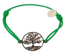 Armband Tree of Life in Grün