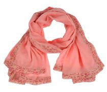 Tuch Blasa Solid Pink