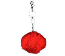 Schlüsselanhänger XENA in Rot