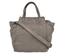 Handtasche Twenty in Grau