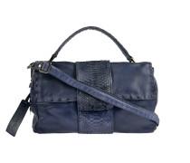 Handtasche RUM in Blu Corfu