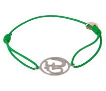 Armband OM Grün