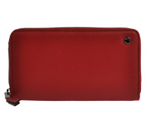 Geldbörse Adria in Rot