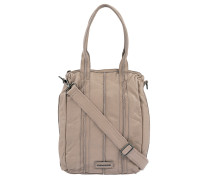 Shopper Take Me Out in Taupe