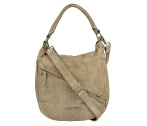 Beuteltasche Popular in Beige