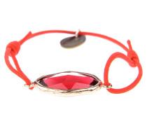 Armband Liv Rot