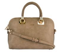 Handtasche New Anna in Taupe