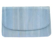 Portemonnaie in Babyblau