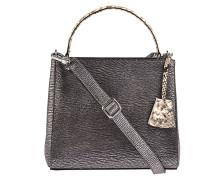 Handtasche Diamant Lux in Schwarz