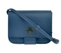 Crossbody Bag Sixty in Blau