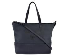 Shopper L in Blau
