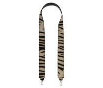 Schulterriemen Sydney Zebra
