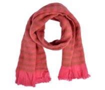 Winterschal Danette in Pink