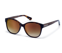 Sonnenbrille, Rosenau in Braun