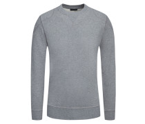 Sweatshirt, Jefferson in Grau