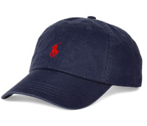 Classic Sport Cap in Marine