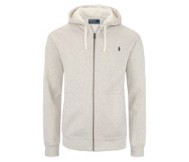 Hoody in Grau