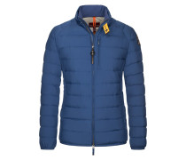 Daunenjacke mit Steppmuster, Ugo in Royal