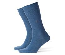 Socken im Baumwollmix, Lord in Denim