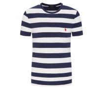 T-Shirt, 100% Baumwolle in Weiss